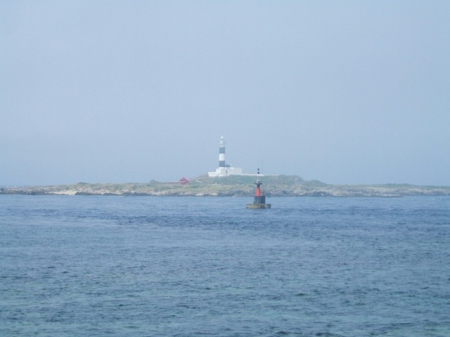 大間崎灯台