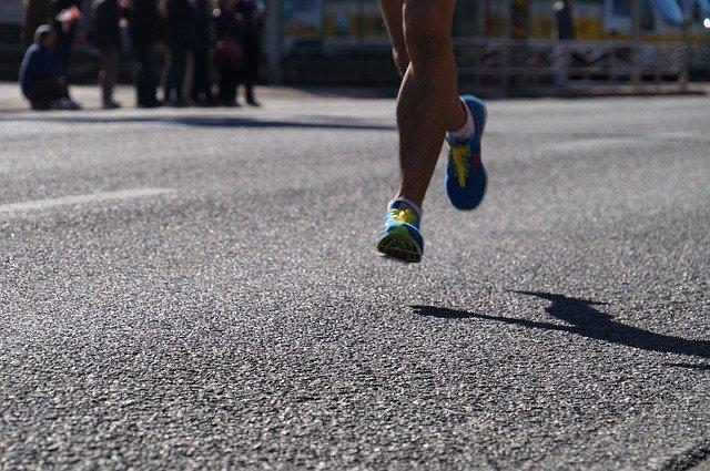 ランニング マラソン